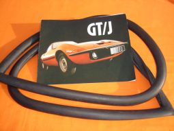 Heckscheibendichtung Opel GT/J