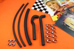 Heizungsschlauch Set Opel GT Standard