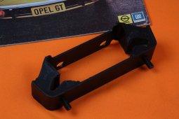 Getriebelagerbock Opel GT