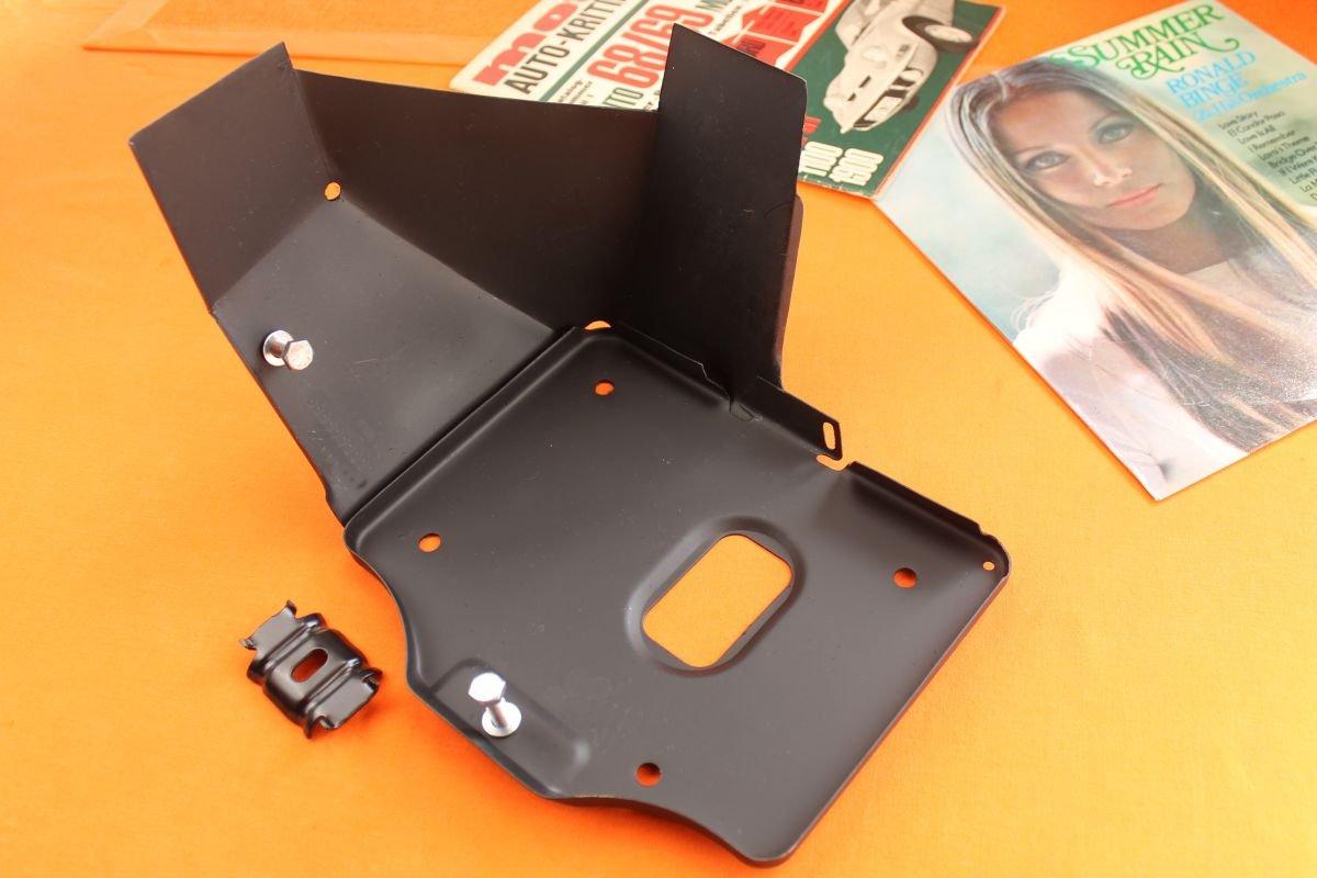 Batterieträger Opel GT Standard