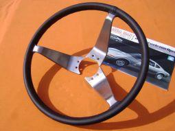 Opel GT Lederlenkrad, ohne Altteilanlieferung