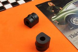 Rear Sway Bar Bushing, to Chassis
