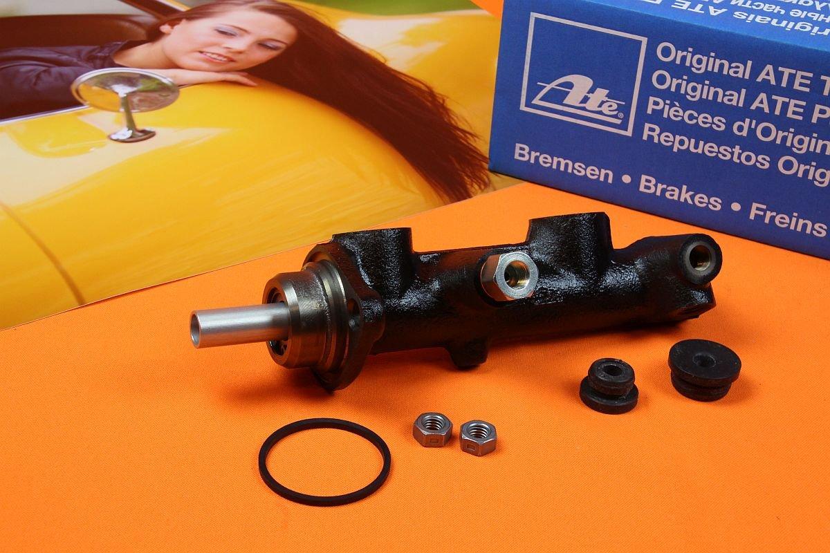 Opel GT Master Brake Cylinder, orig. ATE