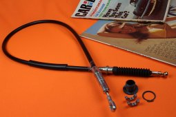 Clutch Cable Advantage Set Opel GT