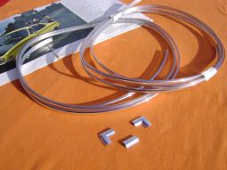 Chrome Trim Set manta A