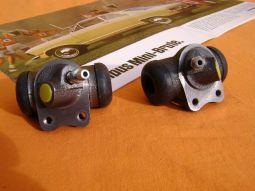 Front Wheel Drum Brake Cylinder