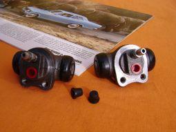 Rear Wheel Brake Cylinder 1.1 / 1.2