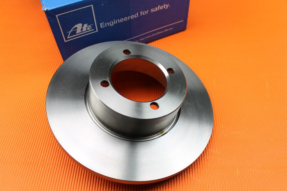 Bremsscheibe 238, Premium Qualität