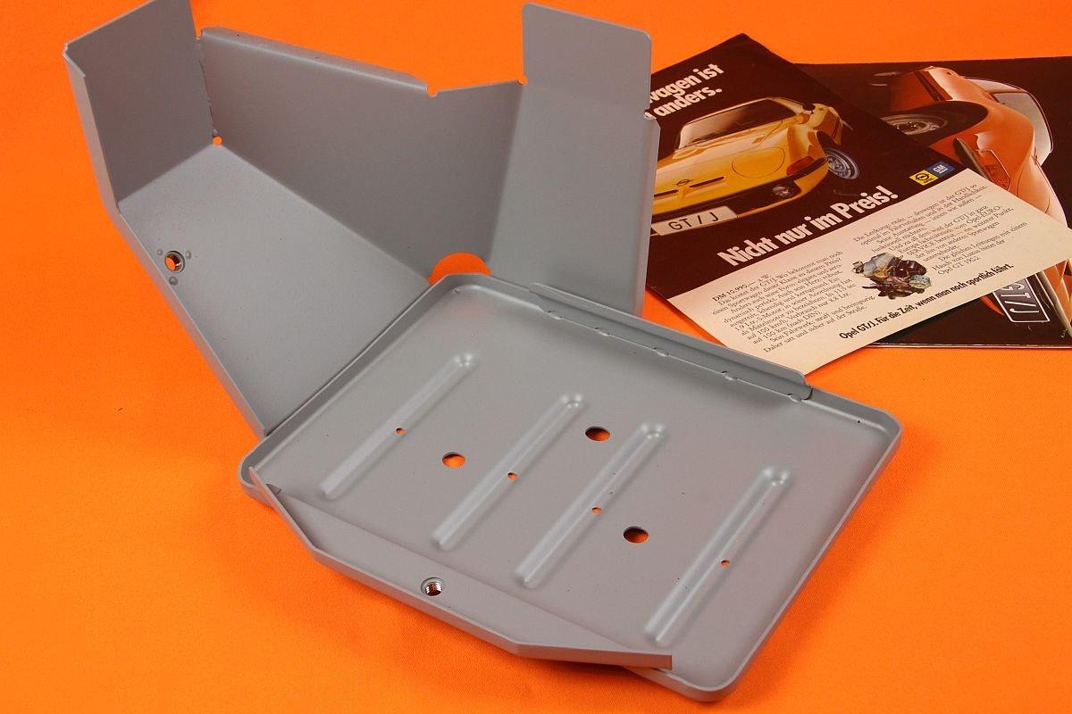 Batterieträger Opel GT Original-Look