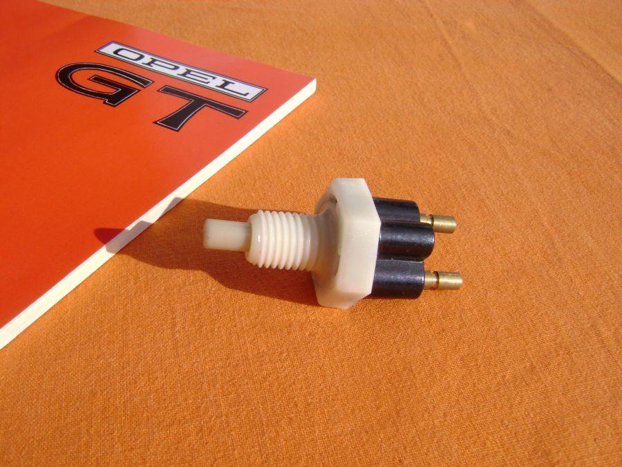 Bremslichtschalter Opel GT / Kadett B