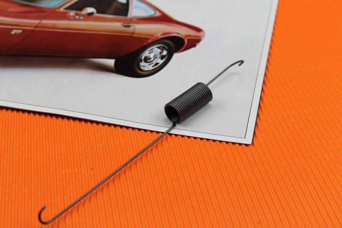 Rückzugfeder Ausrückhebel Opel GT