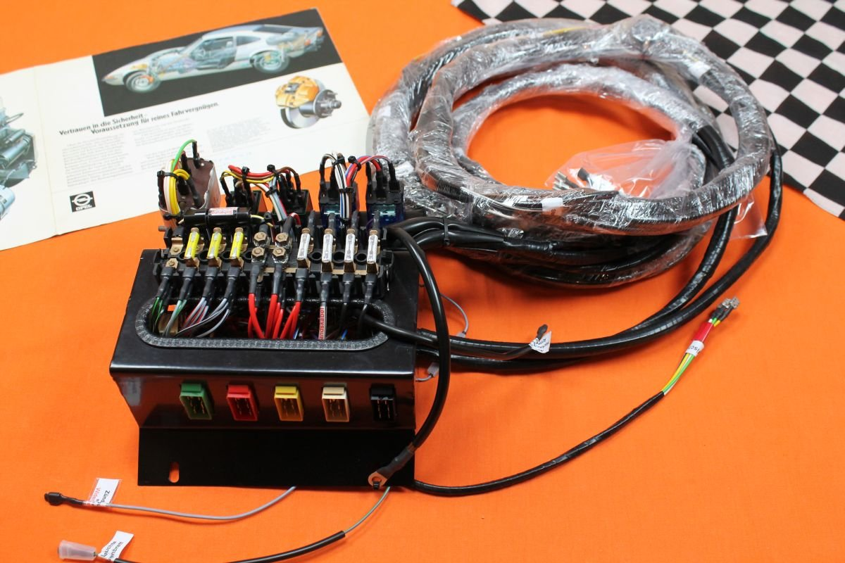 Opel Manta Fuse Box Wiring Diagrams For Dummies Gt Library Rh 95 Muehlwald De Corsa Monza