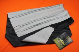 Dachhimmel Kadett C Coupe , schwarz