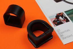 Lenkgetriebelager Polyurethan schwarz
