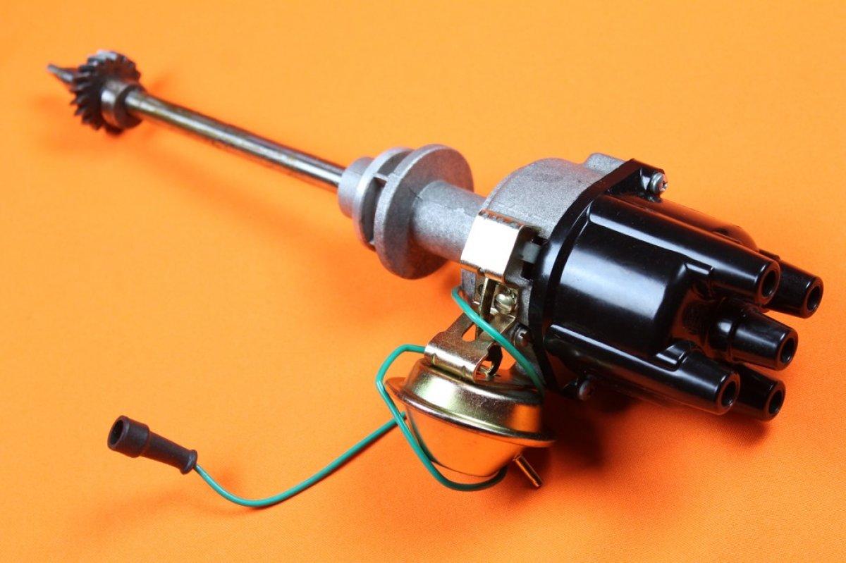 Verteiler komplett, 1900 S Motoren