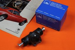 Wheel Brake Cylinder Opel GT, Kadett B 1.9, Premium