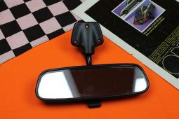 Inside Rear View Mirror