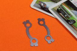 Set Lock Plates Drive Shaft, OHV Models