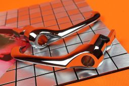 Opel GT Chrome Door Handles