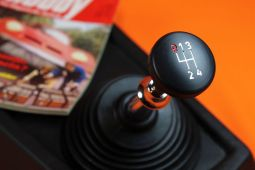 4 Speed Shifter Knob -classic-