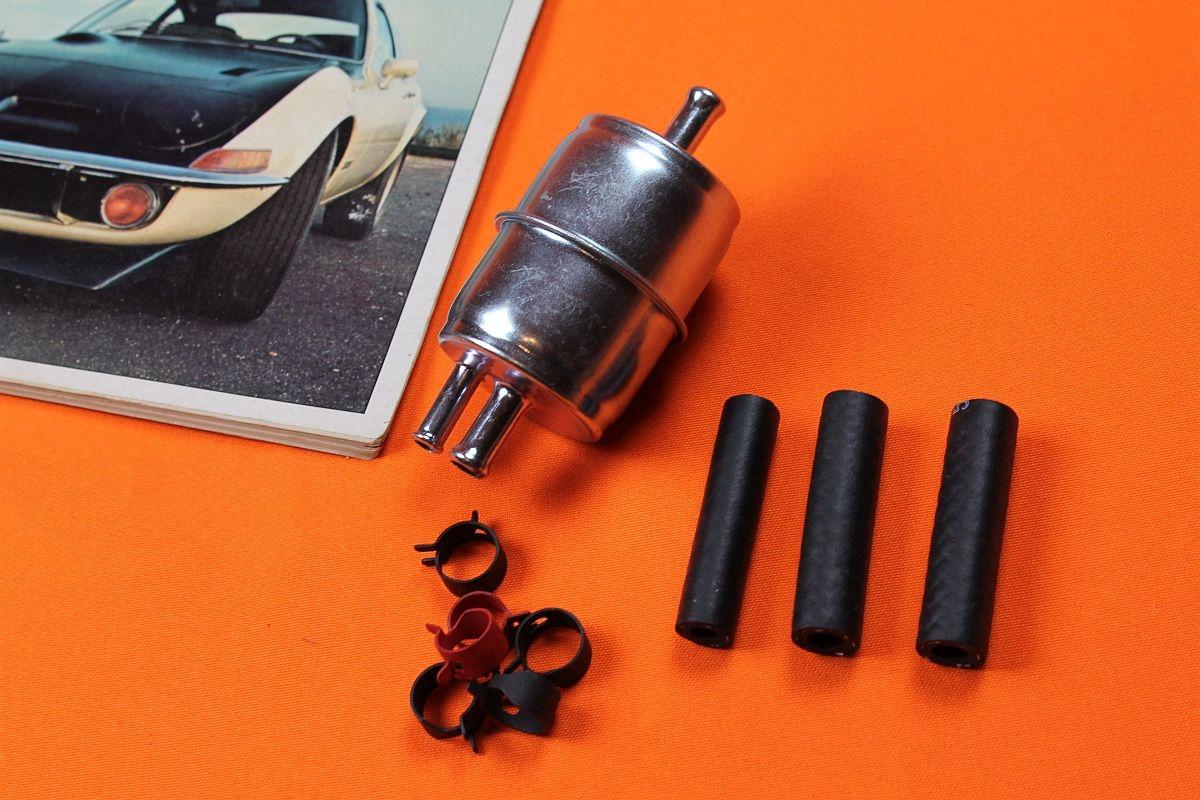 Fuel Filter Opel Gt 1973 Export