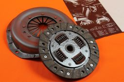 Clutch Kit 1100 and 1200