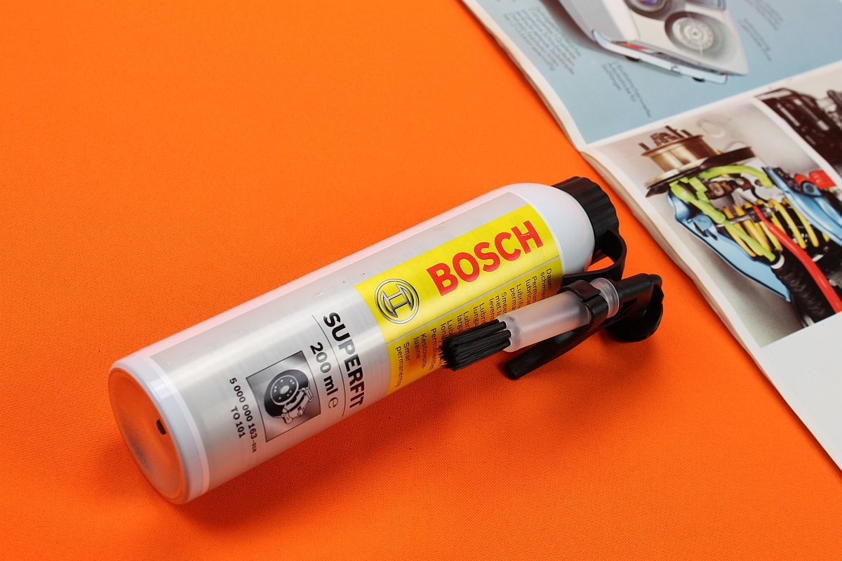 Original Bosch Superfit 200ml
