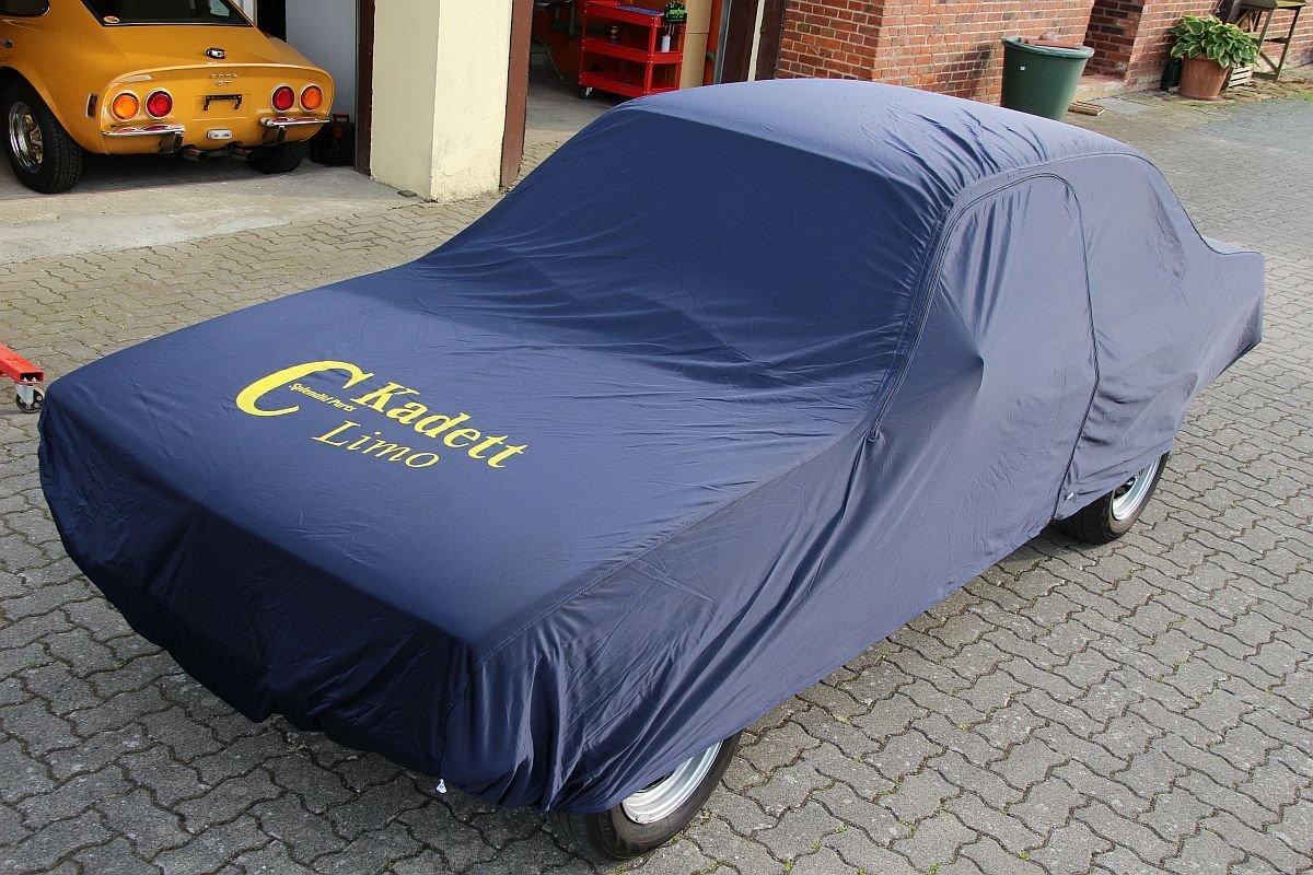 Opel Kadett C Luxus Car Cover -Limo-