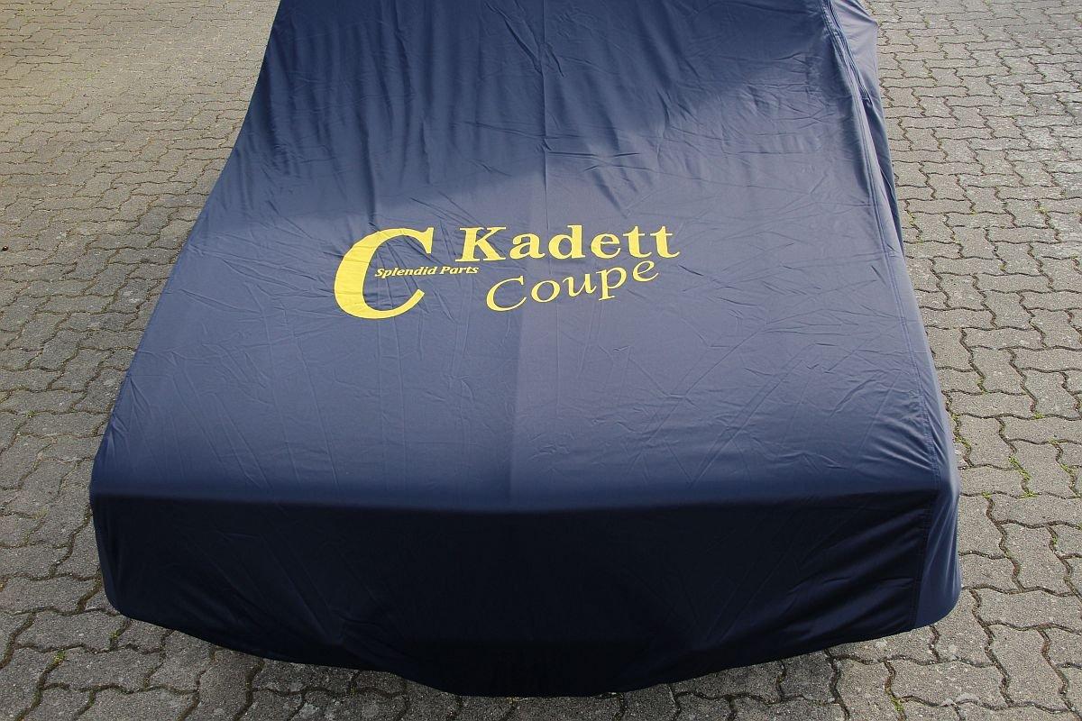 Opel Kadett C Luxus Car Cover -Coupe-