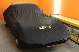 Opel GT Luxus Car Cover, schwarz