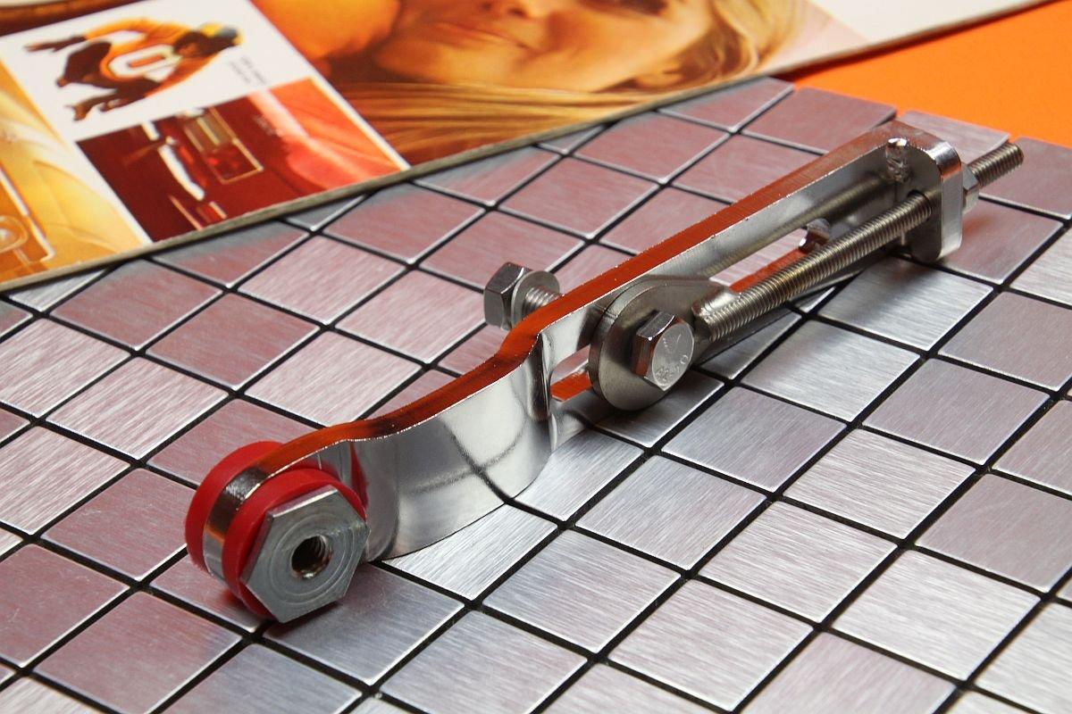 Spannbügel Lichtmaschine einstellbar, Opel CIH