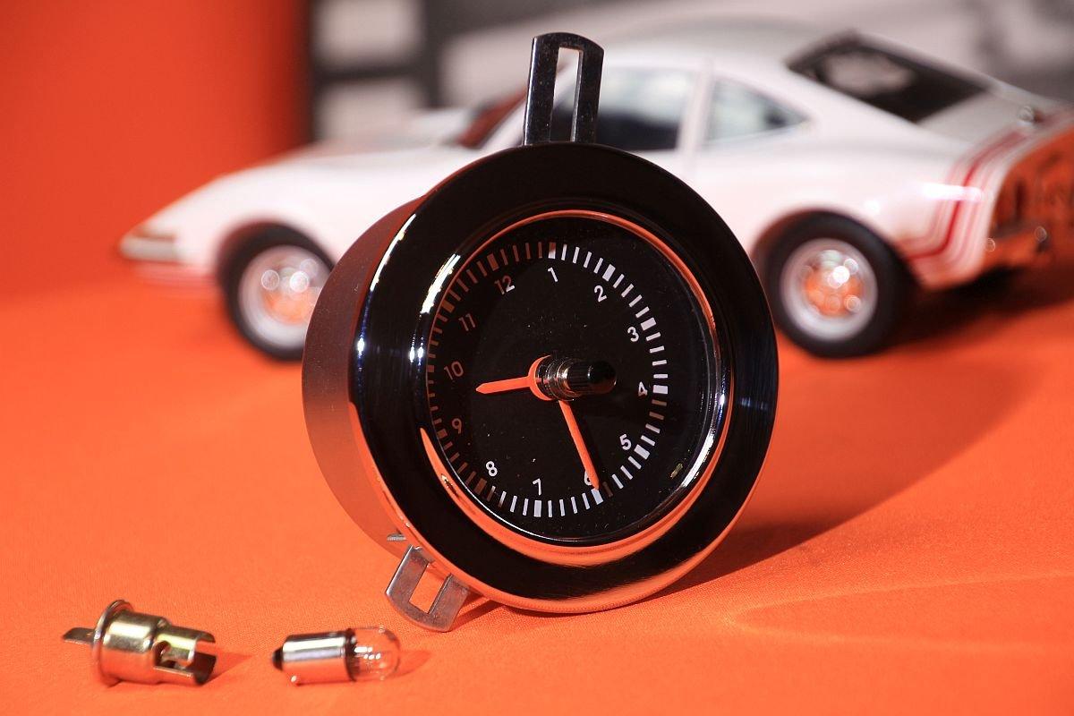 Uhr, Zeituhr, Opel GT