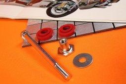 upper Mounting Set Alternator PU, CIH Engines