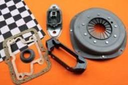 Getriebe & Kupplung