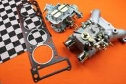 Engine & Petrol